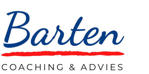 Logo Barten coaching en advies